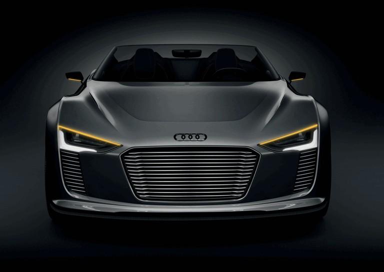 2010 Audi e-tron Spyder concept 294946
