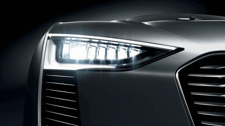 2010 Audi e-tron Spyder concept 294949