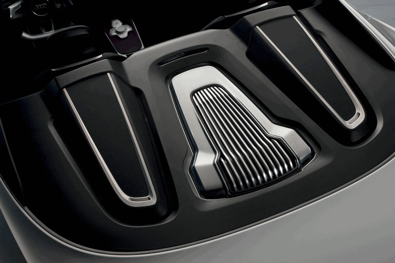2010 Audi e-tron Spyder concept 294962