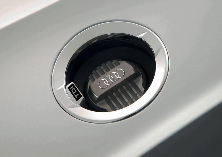 2010 Audi e-tron Spyder concept 294963