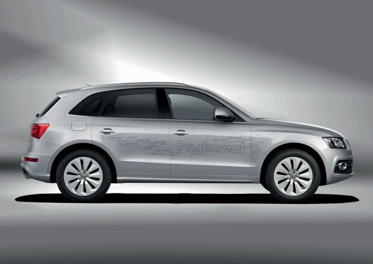 2010 Audi Q5 hybrid quattro 294974