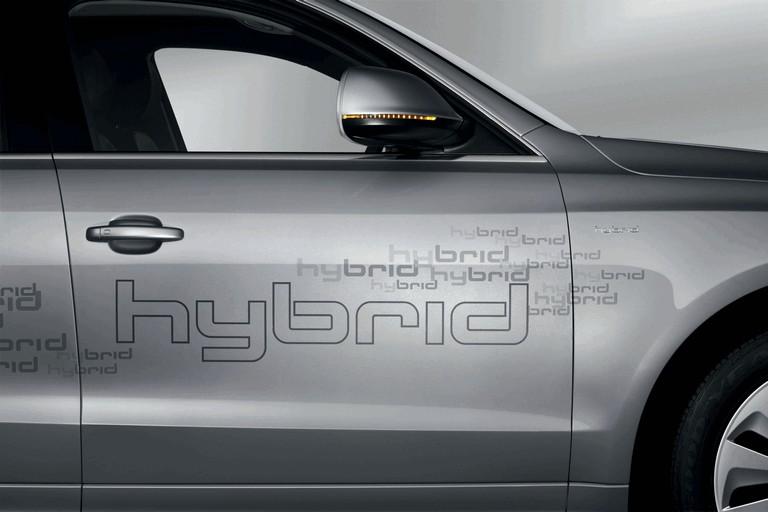 2010 Audi Q5 hybrid quattro 294978