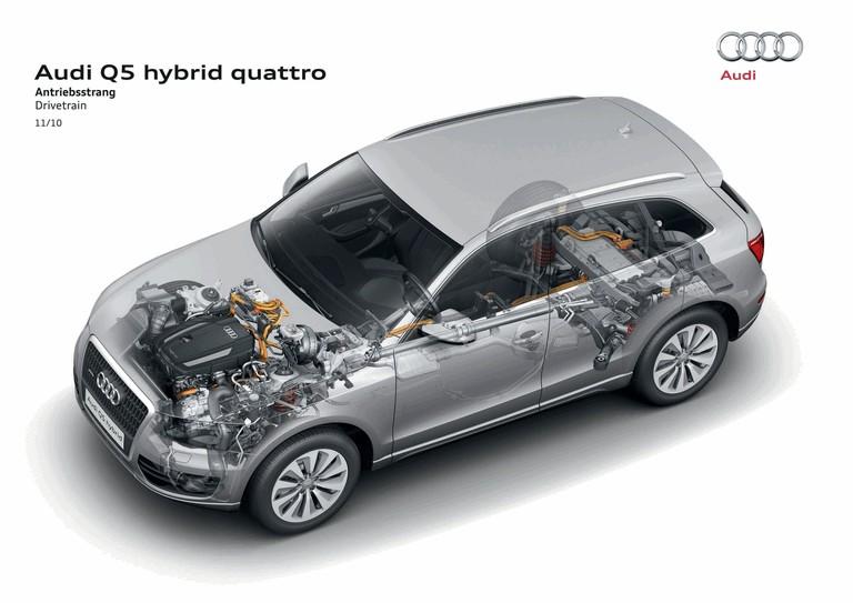 2010 Audi Q5 hybrid quattro 294980