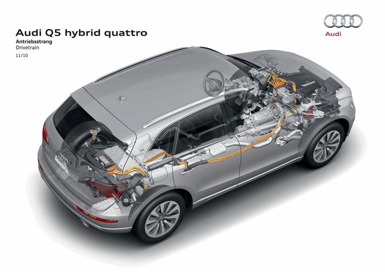 2010 Audi Q5 hybrid quattro 294981