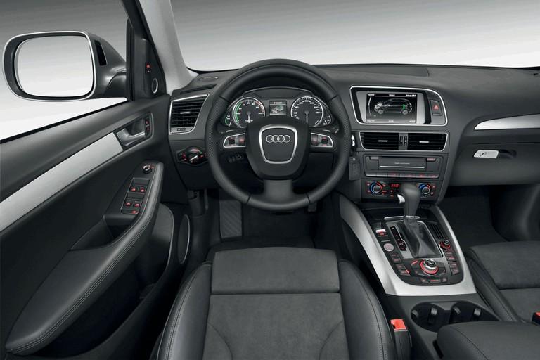 2010 Audi Q5 hybrid quattro 294986