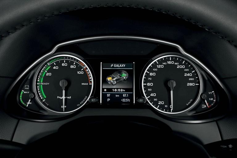 2010 Audi Q5 hybrid quattro 294987