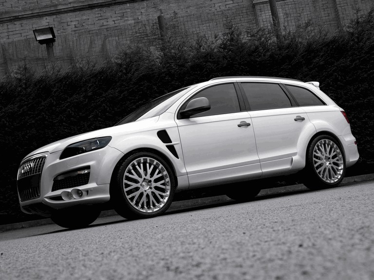 2010 Audi Q7 by Project Kahn 294999