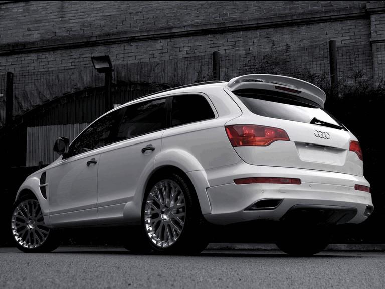 2010 Audi Q7 by Project Kahn 295000