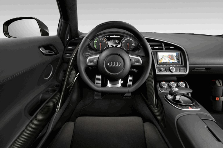 2010 Audi R8 e-tron concept 295009