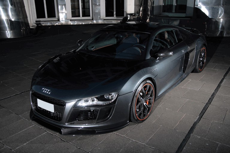 2010 Audi R8 V10 Racing Edition by Anderson Germany 295021