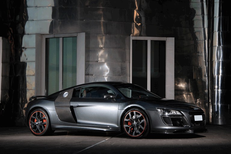 2010 Audi R8 V10 Racing Edition by Anderson Germany 295022