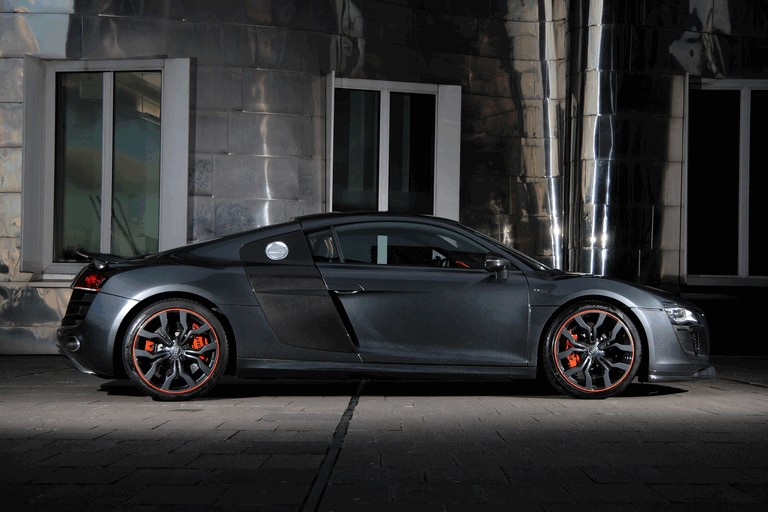 2010 Audi R8 V10 Racing Edition by Anderson Germany 295023