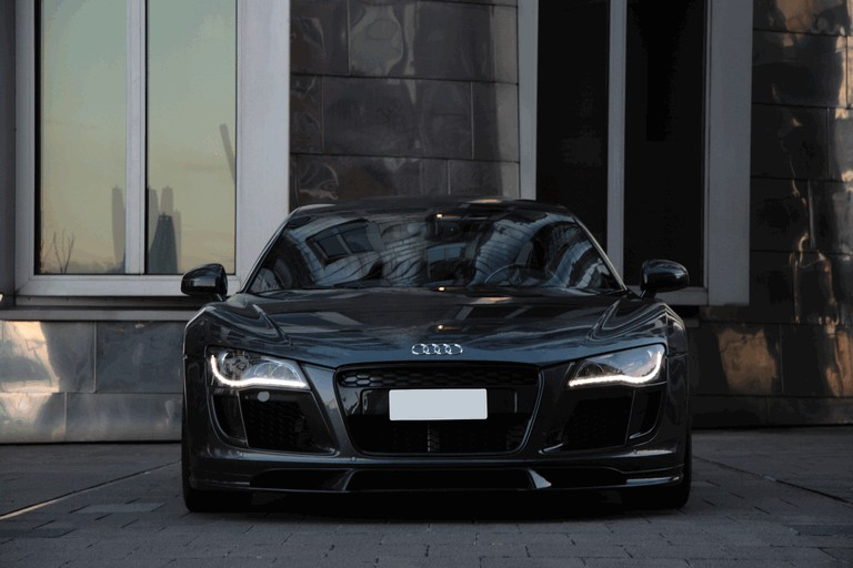 2010 Audi R8 V10 Racing Edition by Anderson Germany 295024