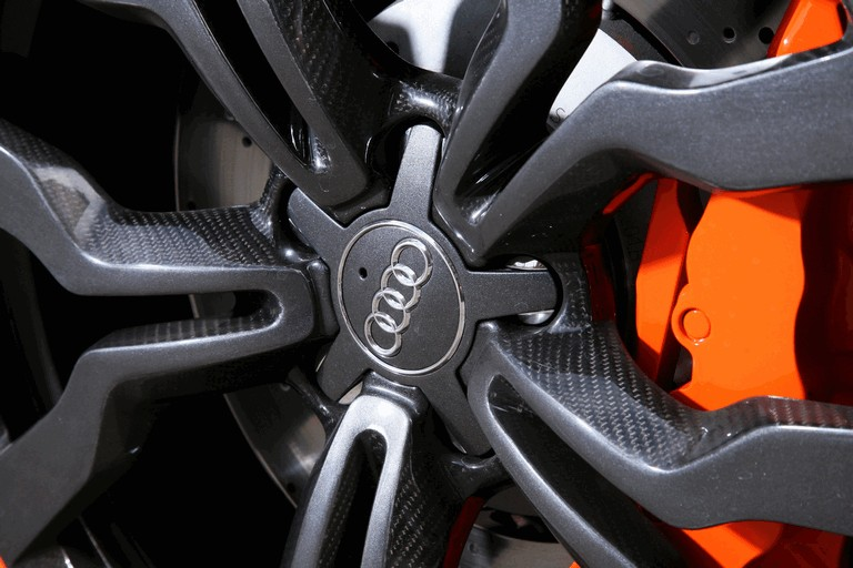 2010 Audi R8 V10 Racing Edition by Anderson Germany 295027
