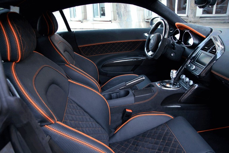2010 Audi R8 V10 Racing Edition by Anderson Germany 295028