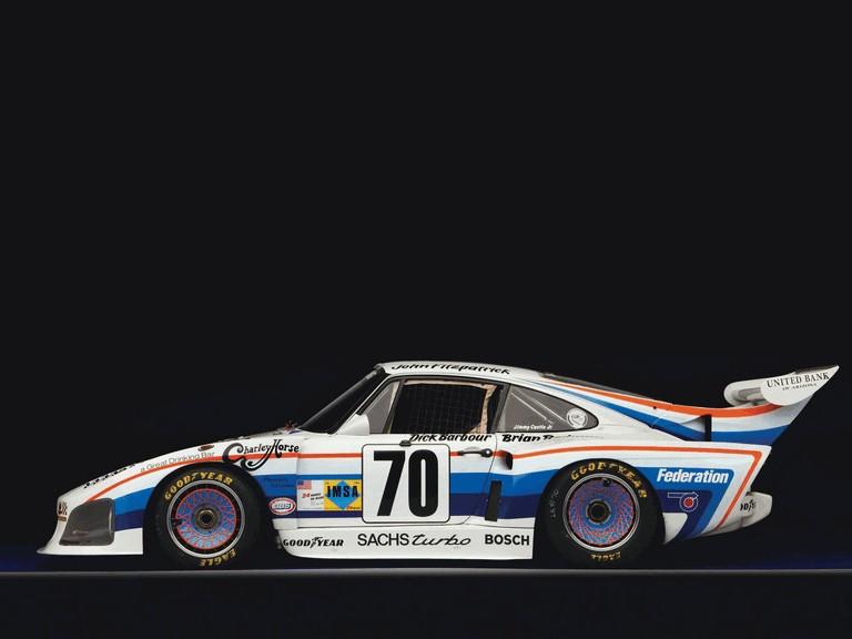 1979 Porsche 935 K3 295158