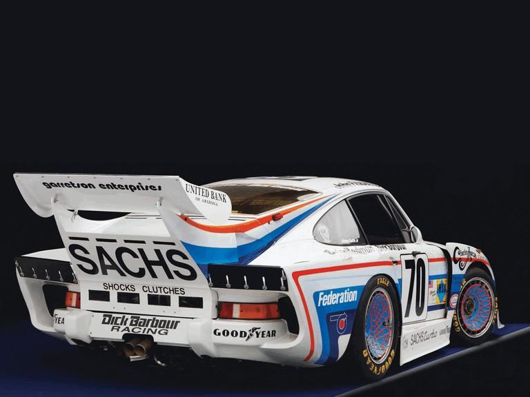1979 Porsche 935 K3 295159
