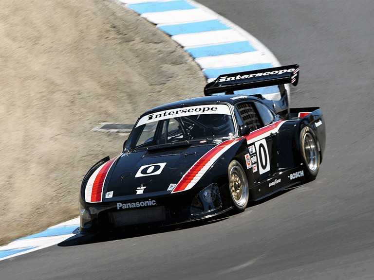 1979 Porsche 935 K3 295163