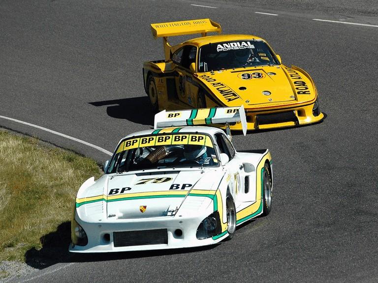 1979 Porsche 935 K3 295170