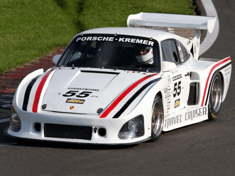 1979 Porsche 935 K3 295172