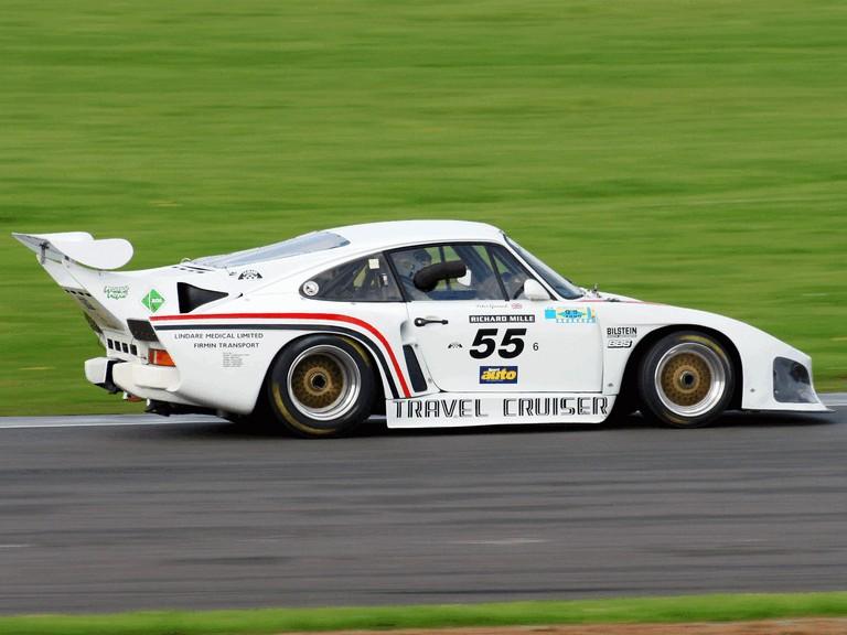 1979 Porsche 935 K3 295173