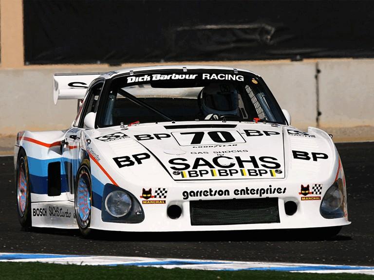 1979 Porsche 935 K3 295174