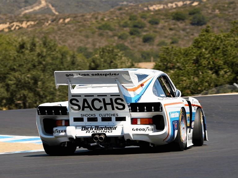 1979 Porsche 935 K3 295176