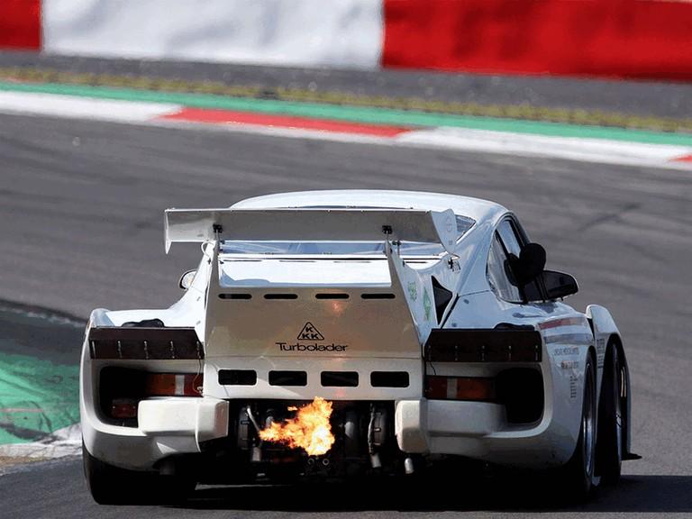 1979 Porsche 935 K3 295177