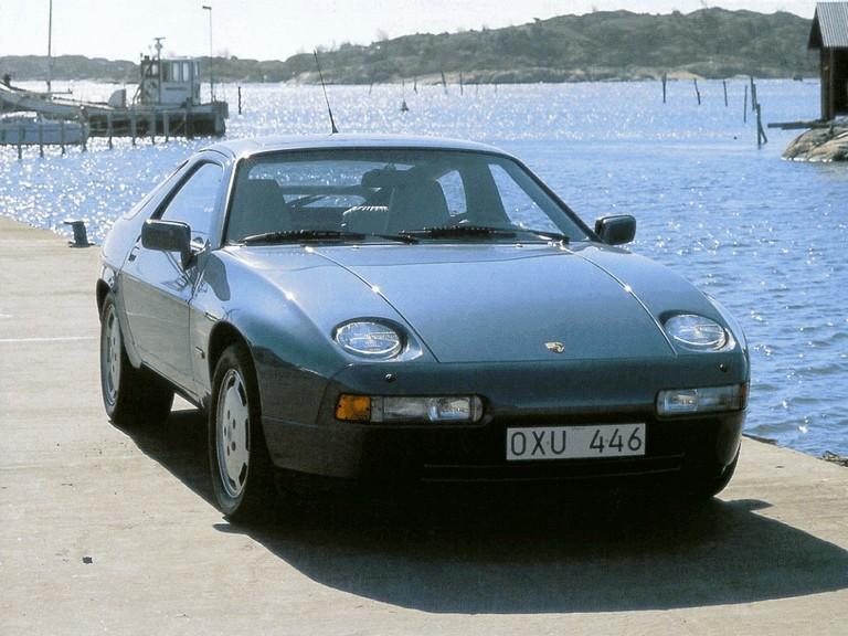 1978 Porsche 928 295187