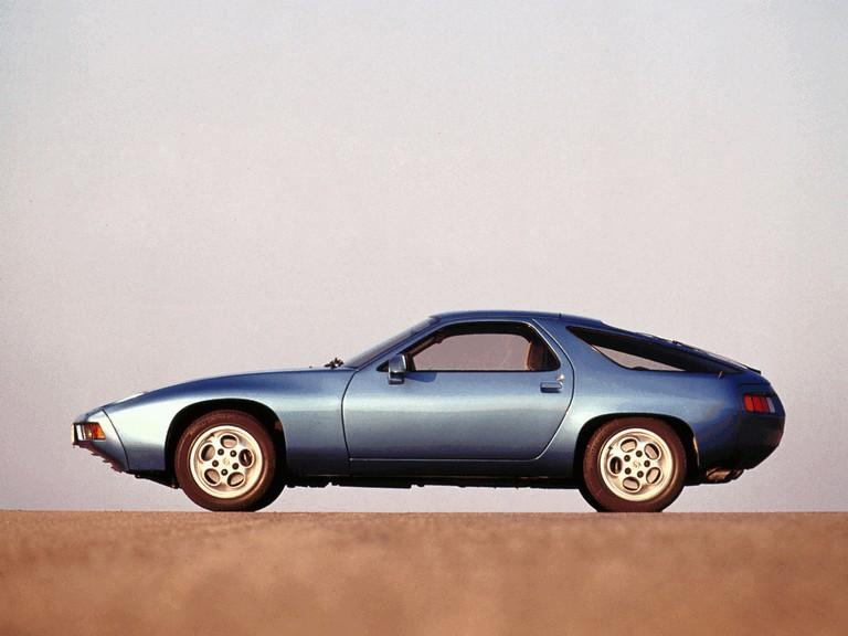 1978 Porsche 928 295189