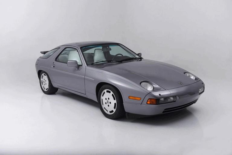1987 Porsche 928 S4 508481