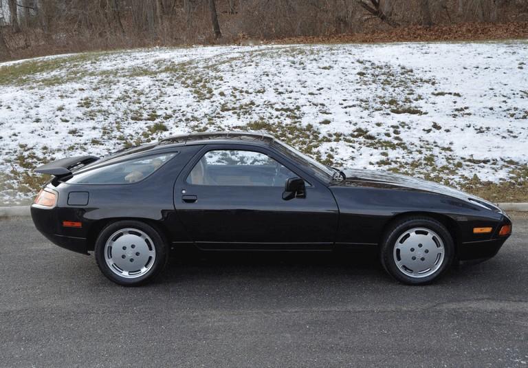 1987 Porsche 928 S4 508488