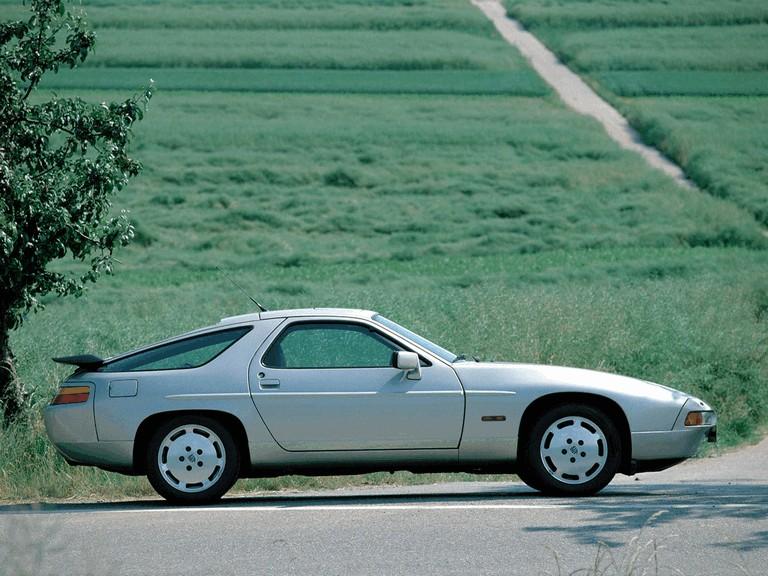 1987 Porsche 928 S4 508494