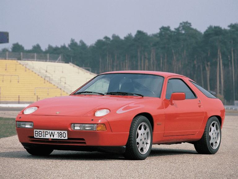 1988 Porsche 928 S4 Clubsport 295203