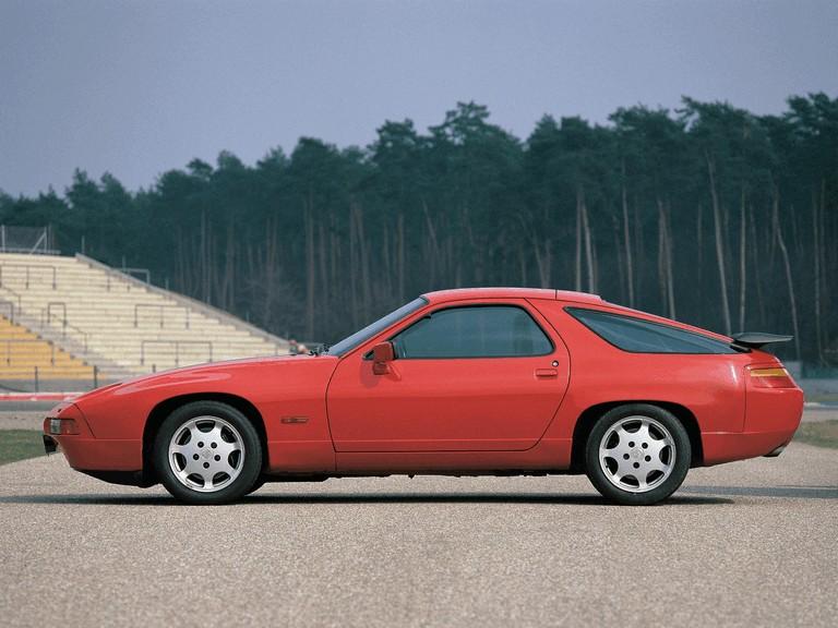 1988 Porsche 928 S4 Clubsport 295204