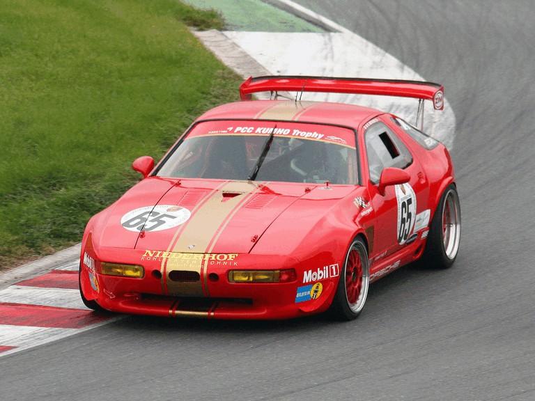 1990 Porsche 928 GT2 295206