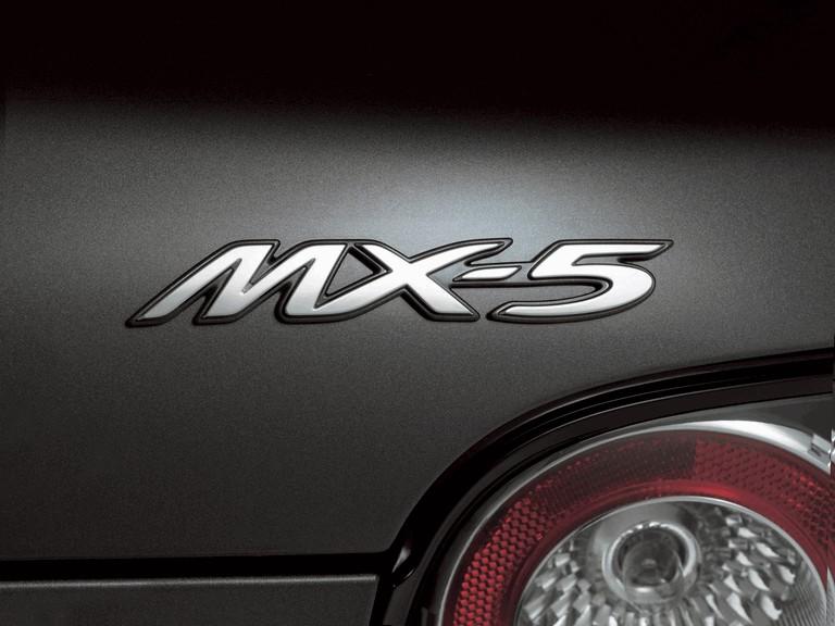 2005 Mazda MX-5 207042
