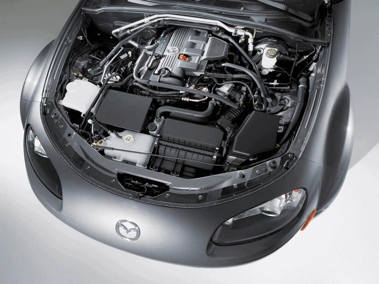 2005 Mazda MX-5 207043