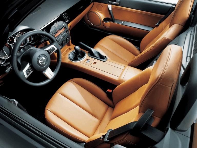 2005 Mazda MX-5 207050