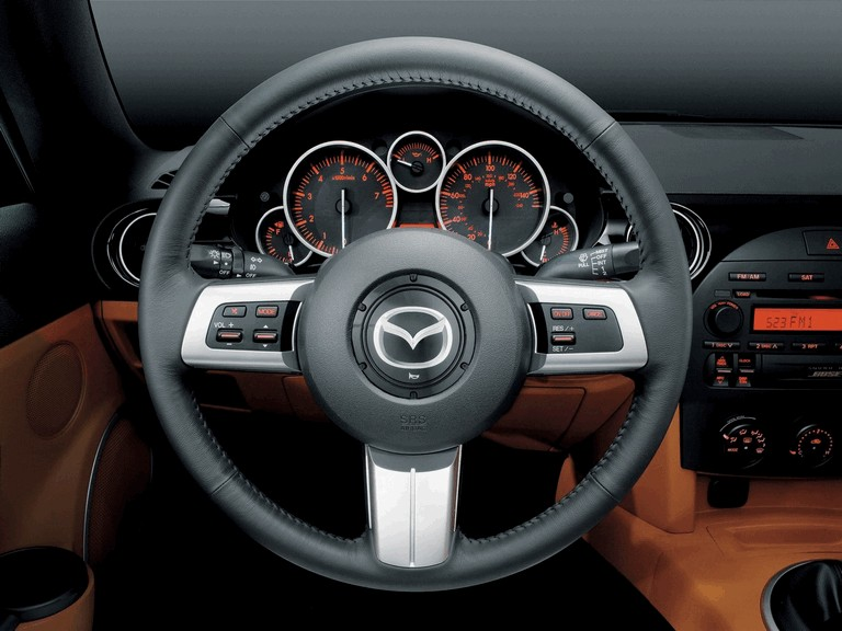 2005 Mazda MX-5 207051