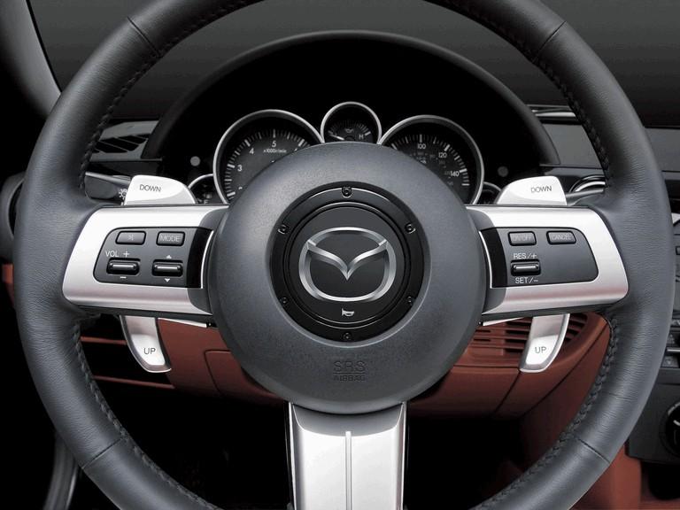 2005 Mazda MX-5 207052