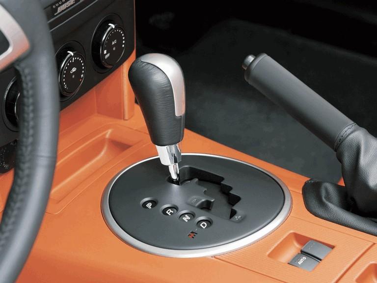 2005 Mazda MX-5 207054