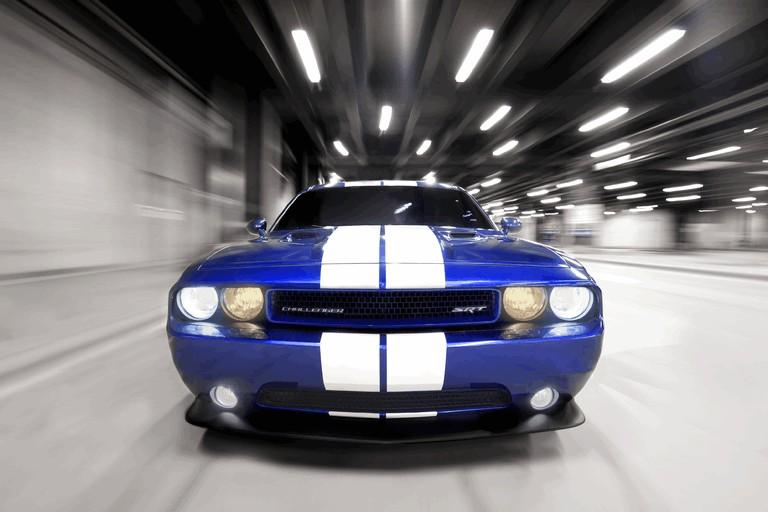 2011 Dodge Challenger SRT8 392 Inaugural Edition 295483