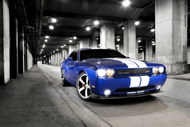 2011 Dodge Challenger SRT8 392 Inaugural Edition 295484