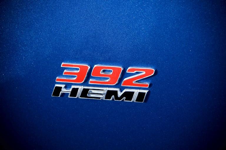 2011 Dodge Challenger SRT8 392 Inaugural Edition 295490