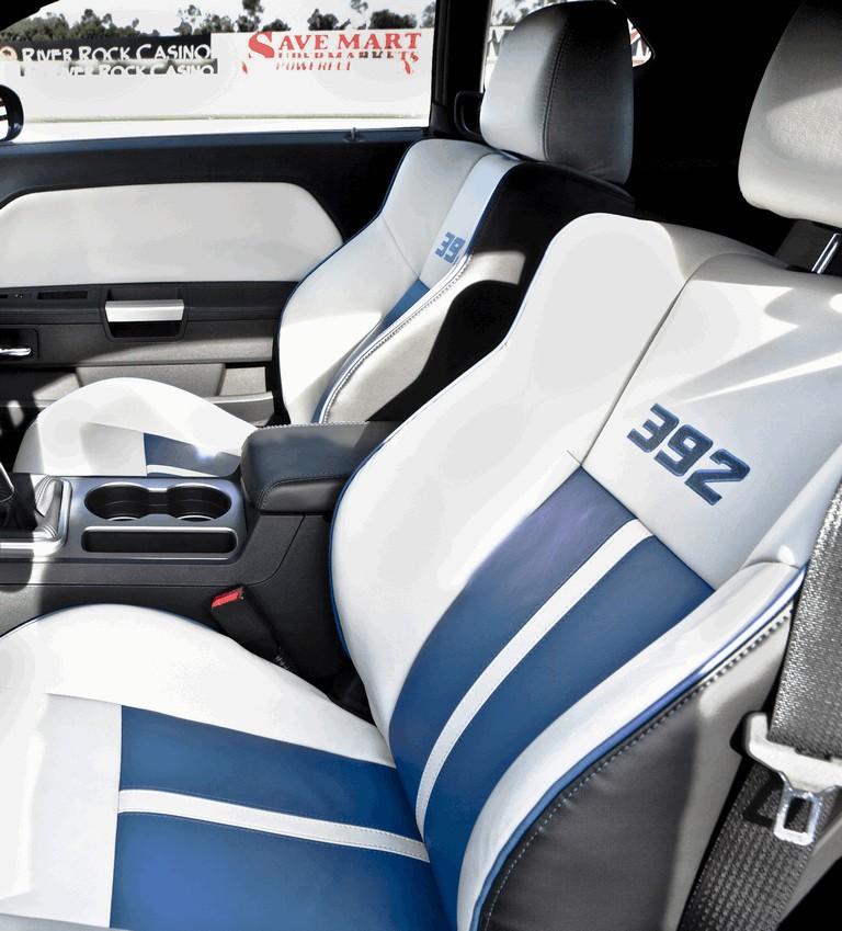 2011 Dodge Challenger SRT8 392 Inaugural Edition 295491