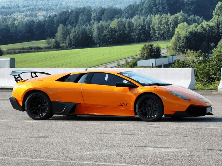 2010 Lamborghini Murcielago Lp670 4 Sv By Premier4509 Free High
