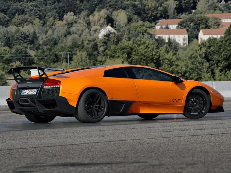 2010 Lamborghini Murcielago Lp670 4 Sv By Premier4509 295642 Best