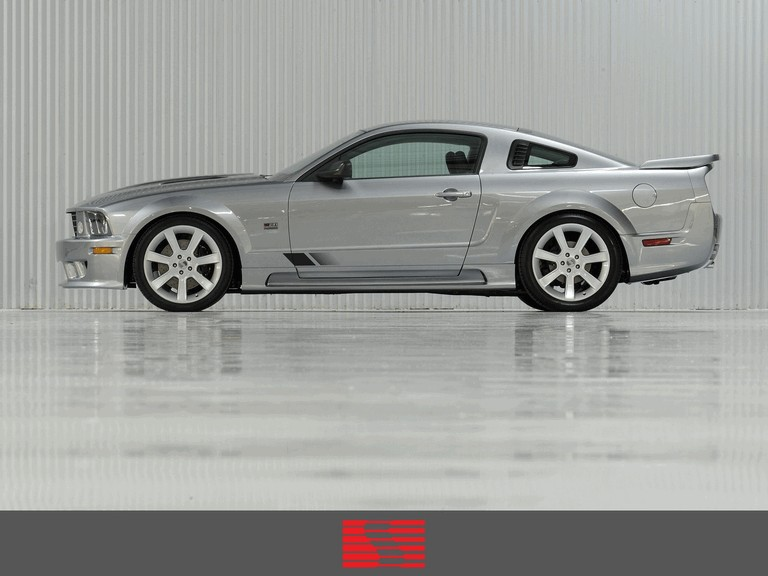 2005 Ford Saleen Mustang 207126