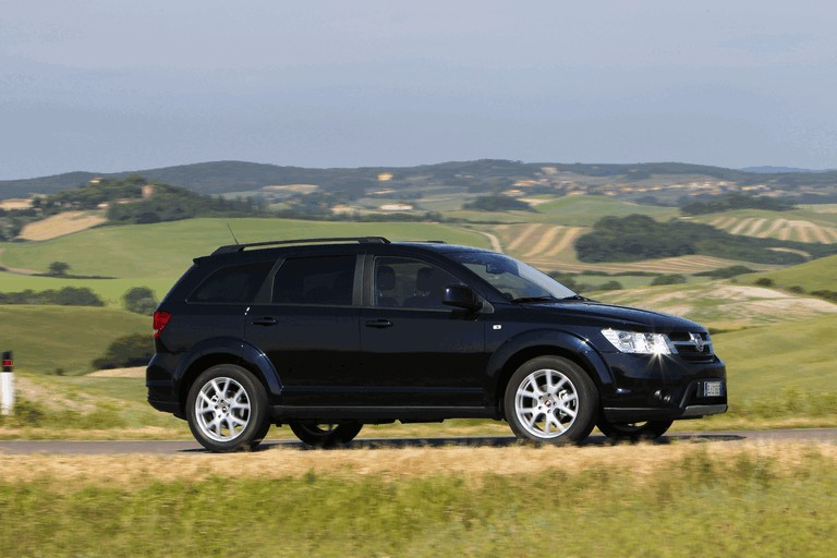 2011 Fiat Freemont 296007